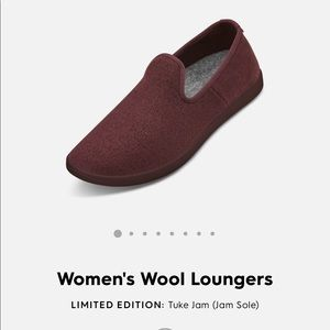 Allbirds Wool Lounger Tuke Jam 7